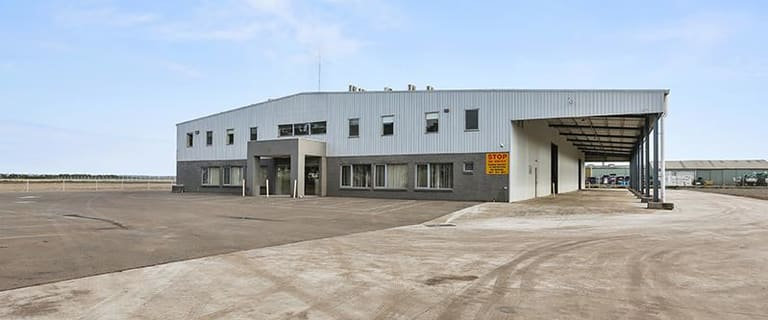 Factory, Warehouse & Industrial commercial property for lease at Lot 3, 25 Heales Road Corio VIC 3214