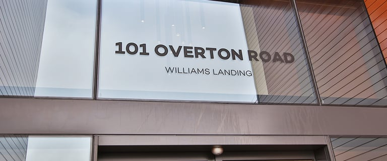 Offices commercial property for lease at Suite 603/101 Overton Road Williams Landing VIC 3027