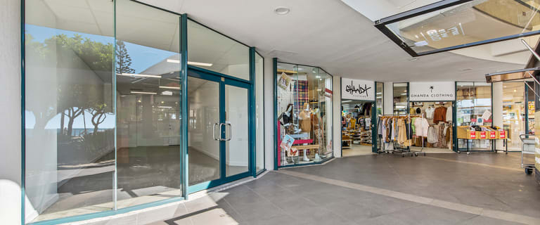 Shop & Retail commercial property for lease at 20/13 Mooloolaba Esplanade Mooloolaba QLD 4557