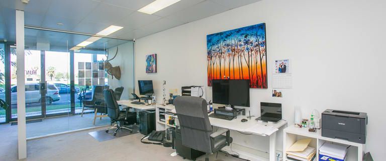 Offices commercial property for lease at 1 / 98 Terrace Road East Perth WA 6004