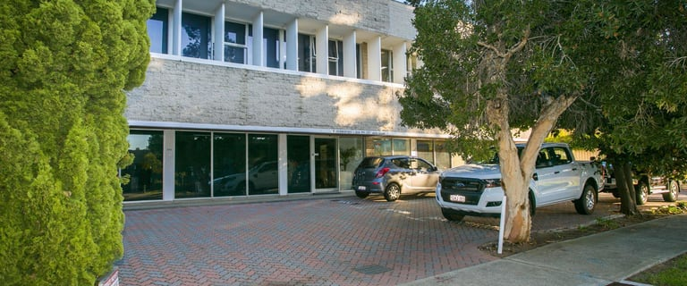 Offices commercial property for lease at 4/245 Churchill Avenue Subiaco WA 6008