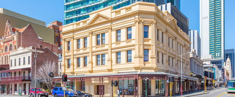 Offices commercial property for lease at 150 William Street Perth WA 6000