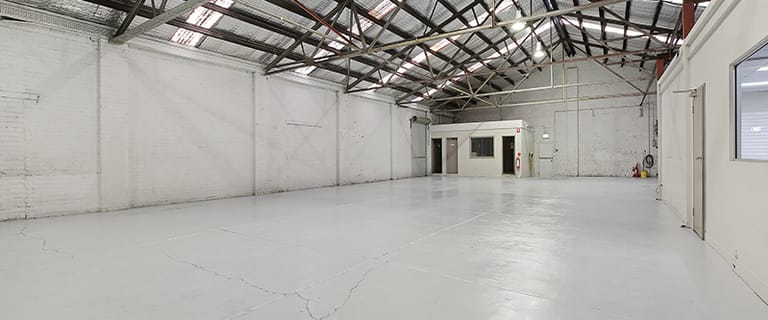 Factory, Warehouse & Industrial commercial property for lease at 42 McCauley Street Alexandria NSW 2015