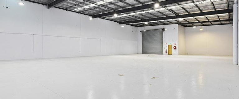 Factory, Warehouse & Industrial commercial property for lease at 30 Somerton Road Somerton VIC 3062