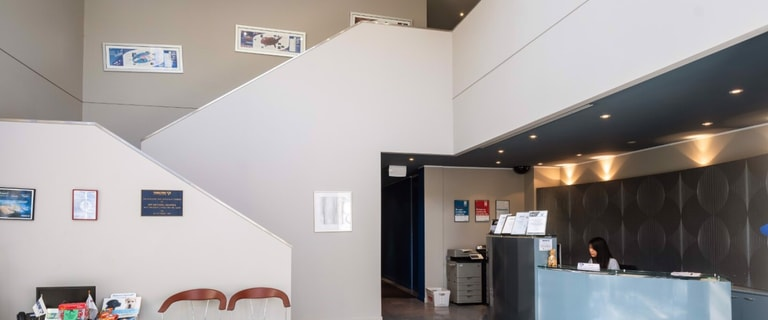 Showrooms / Bulky Goods commercial property for lease at Office 126 Bourke Road Alexandria NSW 2015