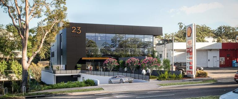 Offices commercial property for lease at 23 Ryde Road Pymble NSW 2073