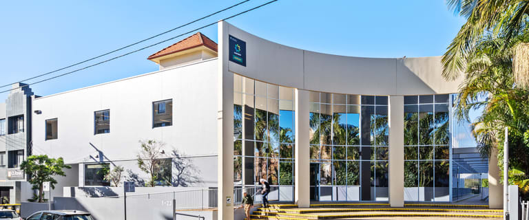 Medical / Consulting commercial property for lease at Suite 1.02/23 Balmain Road Leichhardt NSW 2040