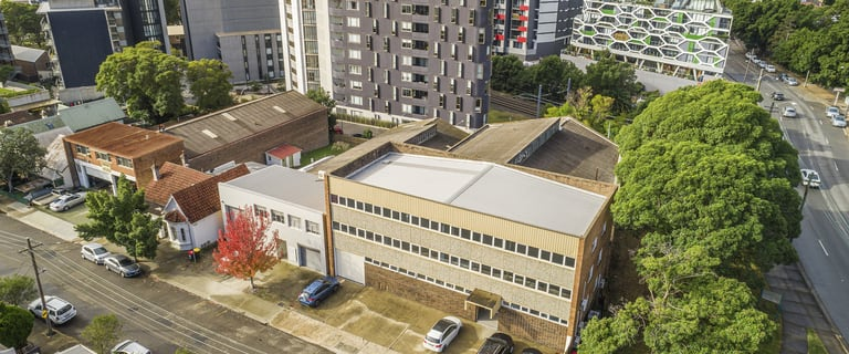 Offices commercial property for lease at 46 Edward Street Summer Hill NSW 2130