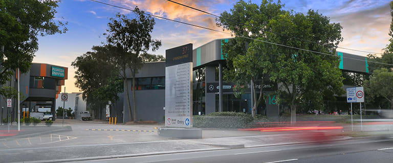 """Showrooms / Bulky Goods commercial property for lease at """"City Close""""/37-41 O'Riordan Street Alexandria NSW 2015"""