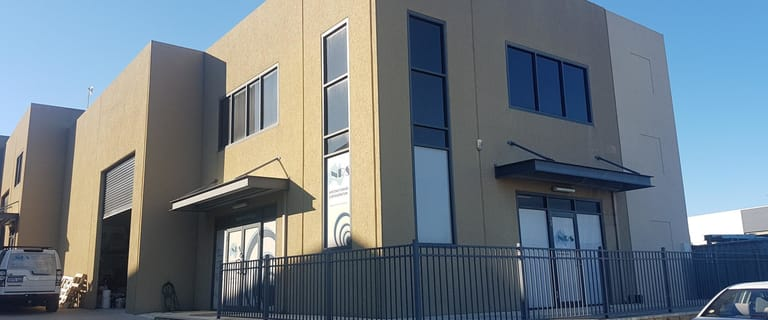 Factory, Warehouse & Industrial commercial property for lease at Unit 1 / 5 Bessemer Way Wangara WA 6065