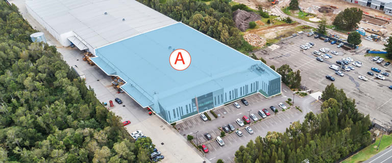 Factory, Warehouse & Industrial commercial property for lease at 230-236 Captain Cook Drive Kurnell NSW 2231