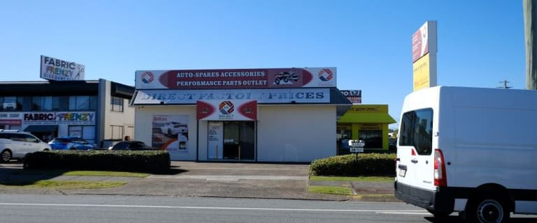 Factory, Warehouse & Industrial commercial property for lease at Unit 1/26 Spencer Road Nerang QLD 4211