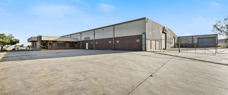 Factory, Warehouse & Industrial commercial property for lease at 15-19 Cahill Street Dandenong South VIC 3175