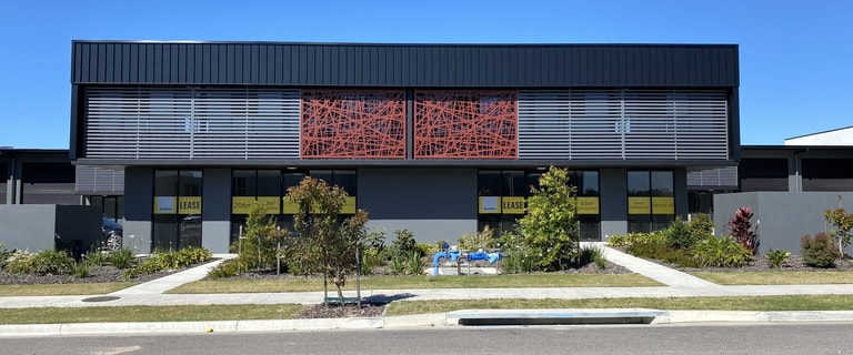 Factory, Warehouse & Industrial commercial property for lease at 6 & 7/24-26 Hancock Way Baringa QLD 4551