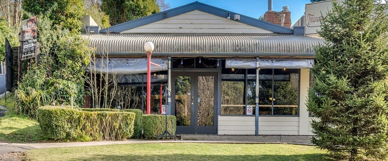 Hotel, Motel, Pub & Leisure commercial property for lease at 1/351 Mt Dandenong Road Sassafras VIC 3787