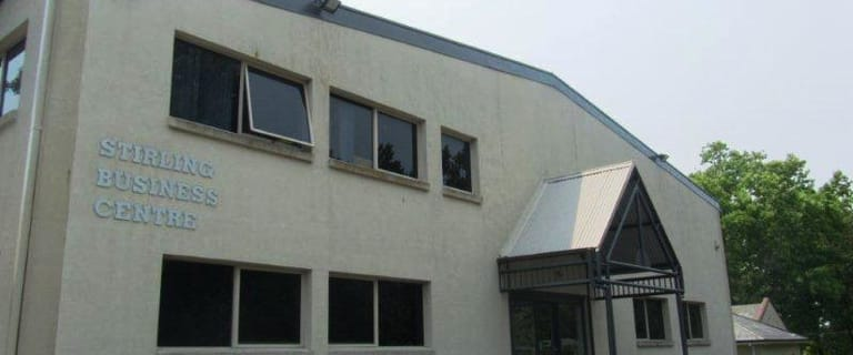 Medical / Consulting commercial property for lease at Unit 4/85 Mount Barker Road Stirling SA 5152