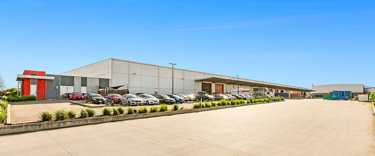 Factory, Warehouse & Industrial commercial property for lease at 61a Australis Drive Derrimut VIC 3026