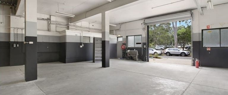 Factory, Warehouse & Industrial commercial property for lease at 22 Ewan Street Mascot NSW 2020