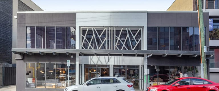 Showrooms / Bulky Goods commercial property for lease at 47 McLachlan Street Fortitude Valley QLD 4006