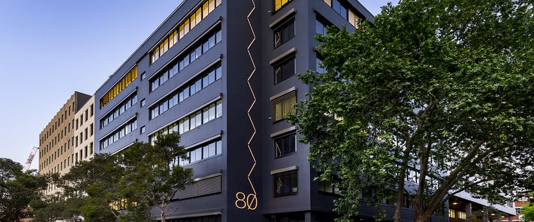 Medical / Consulting commercial property for lease at 80 Cooper Street Surry Hills NSW 2010
