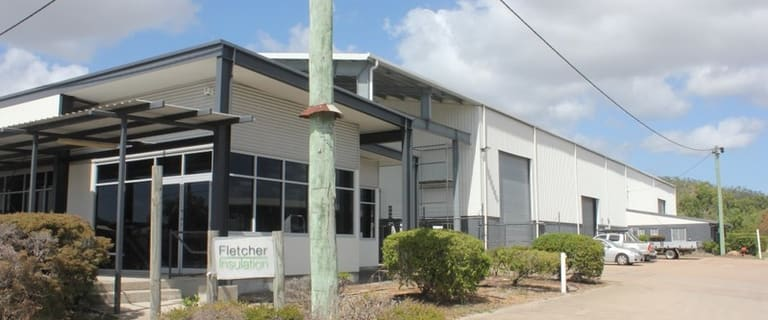 Factory, Warehouse & Industrial commercial property for lease at Unit 3/704 Ingham Road Mount Louisa QLD 4814