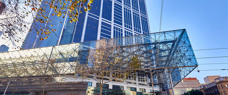 Offices commercial property for lease at Melbourne Central 360 Elizabeth Street Melbourne VIC 3000