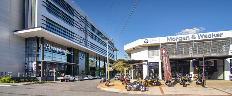 Shop & Retail commercial property for lease at 51 Ross Street Newstead QLD 4006