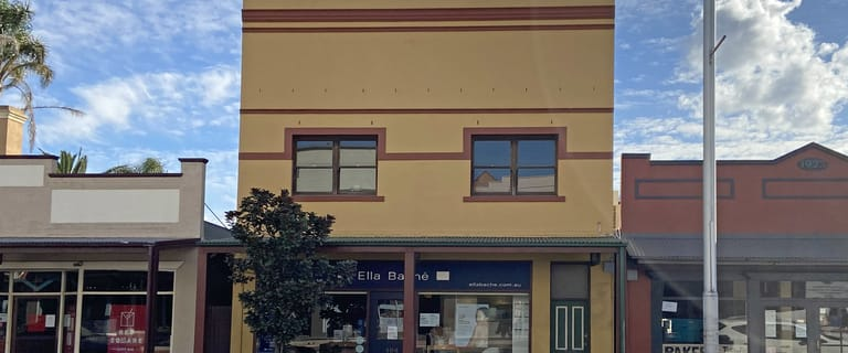 Offices commercial property for lease at Level 1, 2/102 Keira Street Wollongong NSW 2500