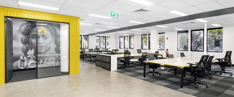Offices commercial property for lease at 44 MOUNTAINSTREET Ultimo NSW 2007