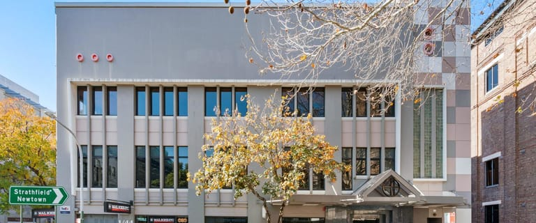 Showrooms / Bulky Goods commercial property for lease at 44 MOUNTAINSTREET Ultimo NSW 2007