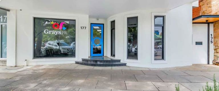 Offices commercial property for lease at Level Ground/175-177 Halifax Street Adelaide SA 5000