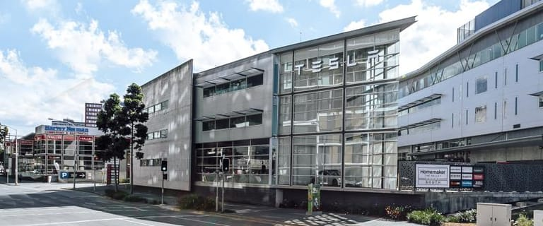 Medical / Consulting commercial property for lease at 1062 Ann Street Fortitude Valley QLD 4006