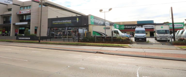 Factory, Warehouse & Industrial commercial property for lease at 53 Parramatta Road Lidcombe NSW 2141