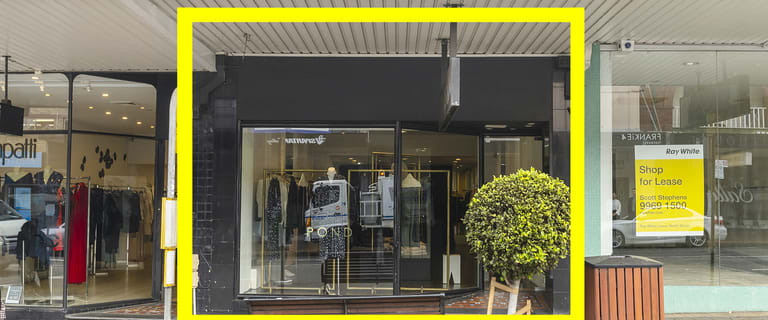 Shop & Retail commercial property for lease at 583 Military Road Mosman NSW 2088