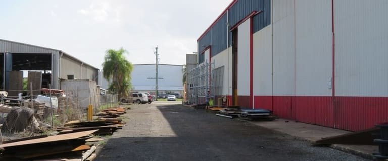 Factory, Warehouse & Industrial commercial property for lease at 209 Boundary Road Paget QLD 4740