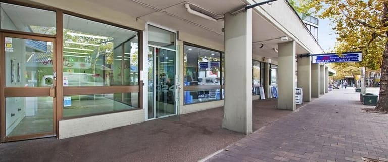 Shop & Retail commercial property for lease at 324A Military Road Cremorne NSW 2090