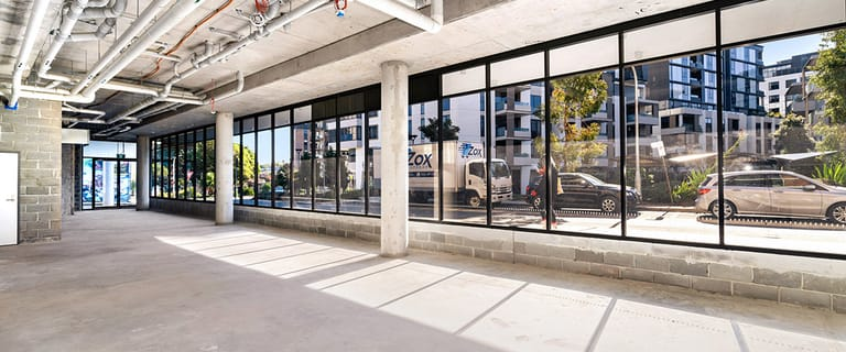 Shop & Retail commercial property for sale at Shop 1 & 2/1-3 & 5 McGill Street Lewisham NSW 2049