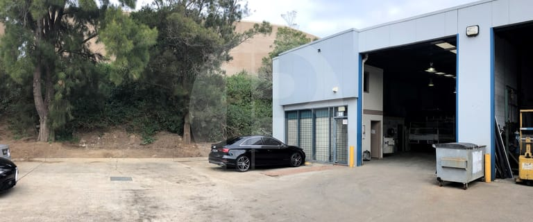 Factory, Warehouse & Industrial commercial property for lease at 28/35 FOUNDRY ROAD Seven Hills NSW 2147