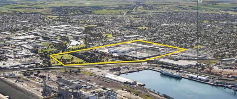 Factory, Warehouse & Industrial commercial property for lease at 455 and 343-363 Princes Highway North Geelong VIC 3215