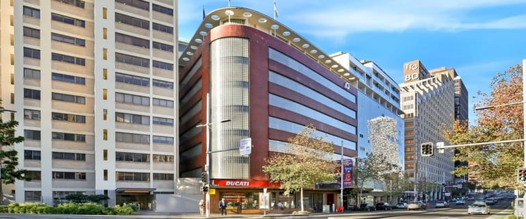 Offices commercial property for lease at Woolloomooloo NSW 2011