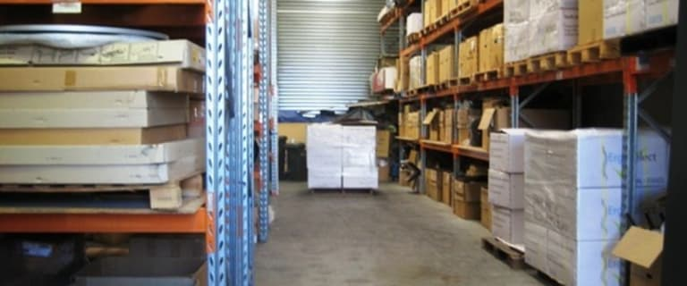 Factory, Warehouse & Industrial commercial property for lease at 1/12 Sahra Grove Carrum Downs VIC 3201