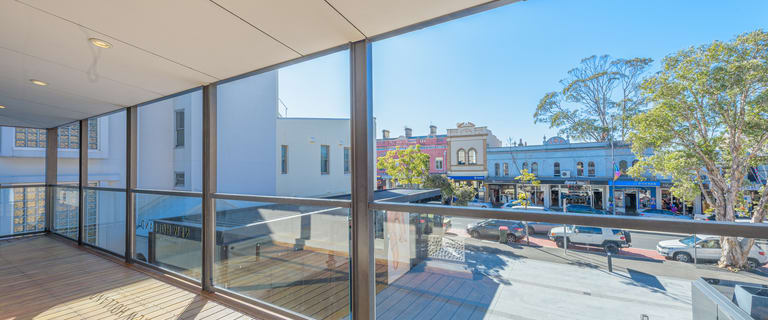 Offices commercial property for lease at 261 Oxford Street Paddington NSW 2021