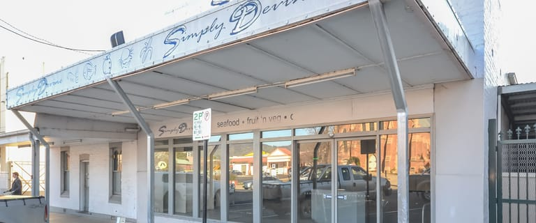 Shop & Retail commercial property for lease at 82-82A Mortimer Street Mudgee NSW 2850