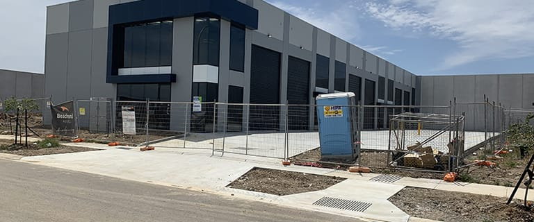 Factory, Warehouse & Industrial commercial property for lease at 6/14 Hamersley Drive Clyde North VIC 3978