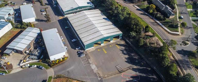 Factory, Warehouse & Industrial commercial property for lease at Whole Site/9-10 June Court Warragul VIC 3820