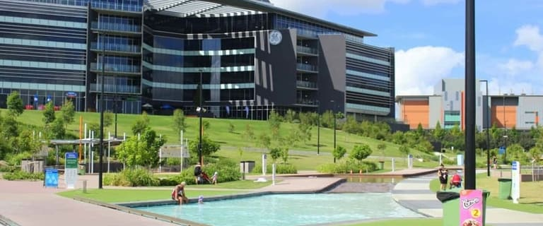 Serviced Offices commercial property for lease at 6 Yoga Way Springfield QLD 4300