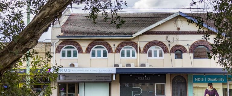 Offices commercial property for lease at 969-973 Pacific Highway Pymble NSW 2073
