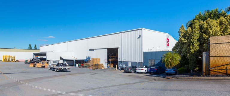 Factory, Warehouse & Industrial commercial property for lease at 77 - 89 Kurnall Road Welshpool WA 6106