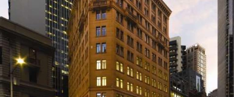 Offices commercial property for lease at 17-19 Bridge Street Sydney NSW 2000