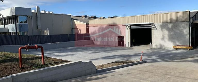 Factory, Warehouse & Industrial commercial property for lease at 422-424 Marion Street Condell Park NSW 2200
